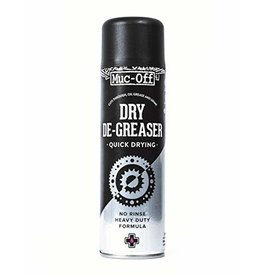 Muc-Off MUC-OFF, QUICK DRY CHAIN DEGREASER, 500ML