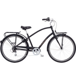 Electra ELECTRA TOWNIE COMMUTE 8D EQ STEP-OVER Hybrid Bike