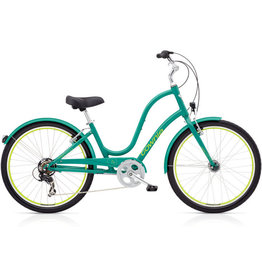 Electra ELECTRA TOWNIE ORIGINAL 7D EQ STEP-THROUGH Hybrid Bike