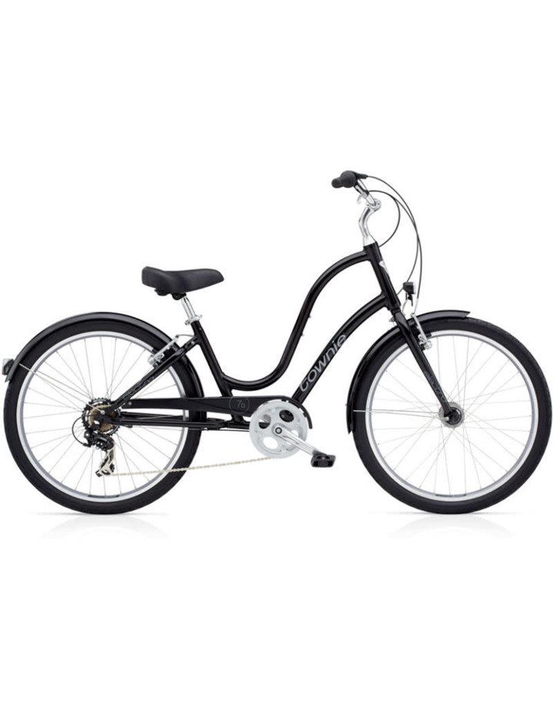 Electra ELECTRA TOWNIE ORIGINAL 7D EQ STEP-THROUGH Hybrid Bike