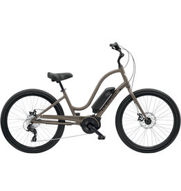 Electra ELECTRA TOWNIE GO! 8D STEP-THROUGH Electric Bike