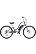 Electra ELECTRA TOWNIE GO! 8D STEP-THROUGH Electric Bike