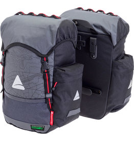 Axiom AXIOM, SEYMOUR OCEANWEAVE P35+ PANNIERS FOR EVERY DAY, 35L (PAIR)