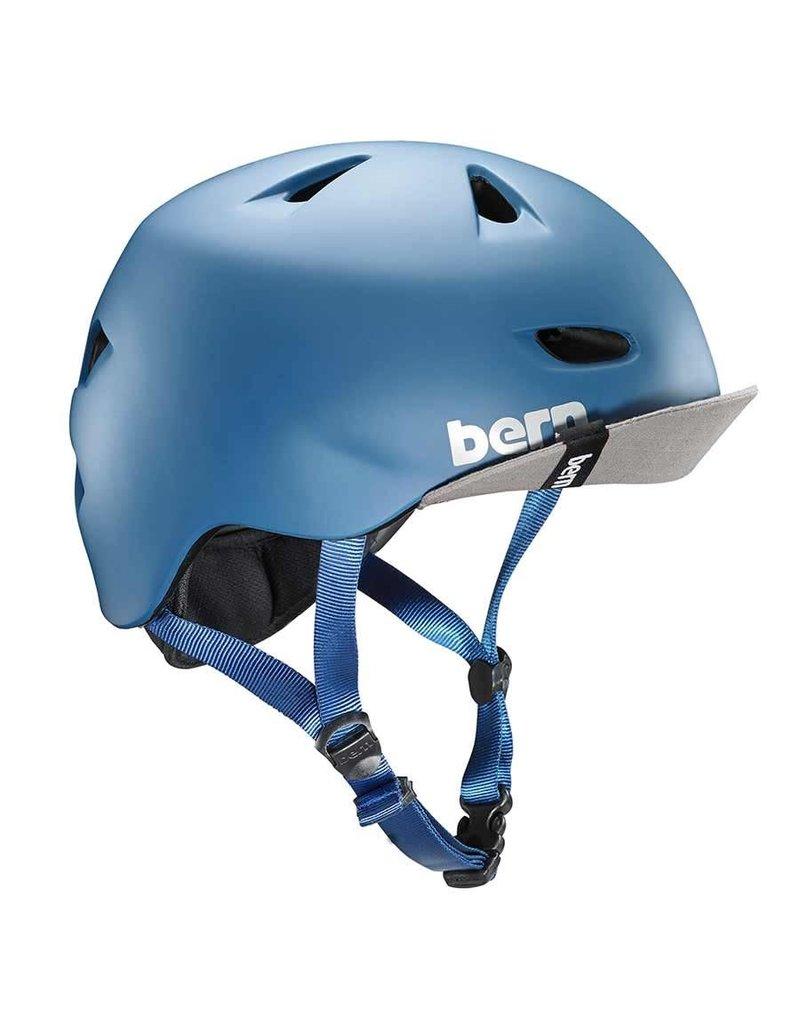 Bern BERN, BRENTWOOD HELMET