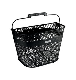 Electra ELECTRA, FRONT LINEAR, QR MESH BASKET,