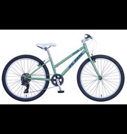 KHS KHS T-REX 7 GIRLS Bike OCEAN GREEN