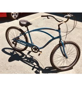 Electra ELECTRA, CRUISER 7D STEP-OVER MIDNIGHT BLUE