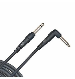 """D'Addario Planet Waves PLANET WAVES, PW-CGTRA-20 INSTRUMENT CABLE, 20' 1/4"""""""