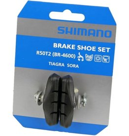 Shimano SHIMANO BR-4600 R50T2 BRAKE PAD