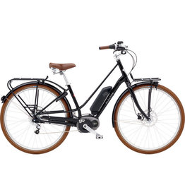 Electra ELECTRA LOFT GO! 8i BLACK M Electric Bike