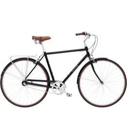 Electra ELECTRA LOFT 3i STEP-OVER BLACK L Hybrid Bike