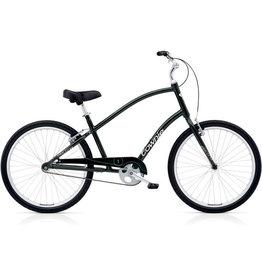 Electra ELECTRA TOWNIE ORIGINAL 1 STEP-OVER Hybrid Bike BLACK
