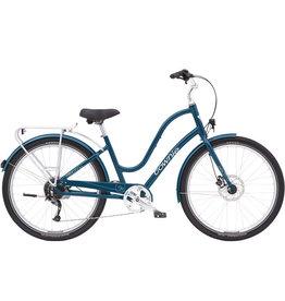 Electra ELECTRA TOWNIE PATH 9D EQ STEP-THROUGH Hybrid Bike