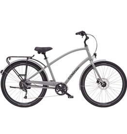 Electra ELECTRA TOWNIE PATH 9D EQ STEP-OVER Hybrid Bike