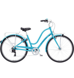 Electra ELECTRA TOWNIE COMMUTE 8D EQ STEP-THROUGH