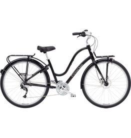 Electra ELECTRA TOWNIE COMMUTE 27D EQ STEP-THROUGH Hybrid Bike