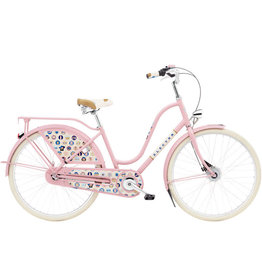 Electra ELECTRA AMSTERDAM JOANNE 3i STEP-THROUGH PINK PEONY Cruiser Bike