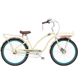 Electra ELECTRA TAPESTRY 3i STEP-THROUGH LINEN Cruiser Bike