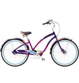 Electra ELECTRA PAGE 3i STEP-THROUGH AMETHYST FADE Cruiser Bike