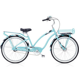 Electra ELECTRA DAYDREAMER 3i STEP-THROUGH MINERAL BLUE Cruiser Bike