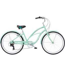 Electra ELECTRA CRUISER LUX 7D STEP-OVER Bike