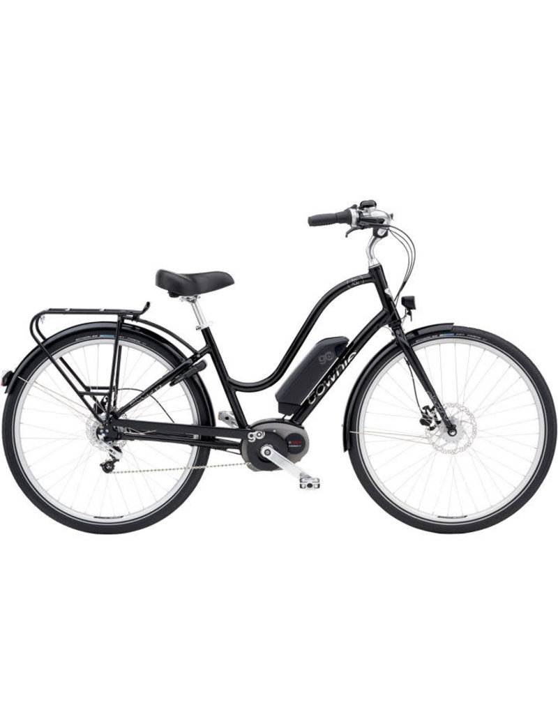 Electra ELECTRA TOWNIE COMMUTE GO! 8i STEP-THROUGH Electric Bike