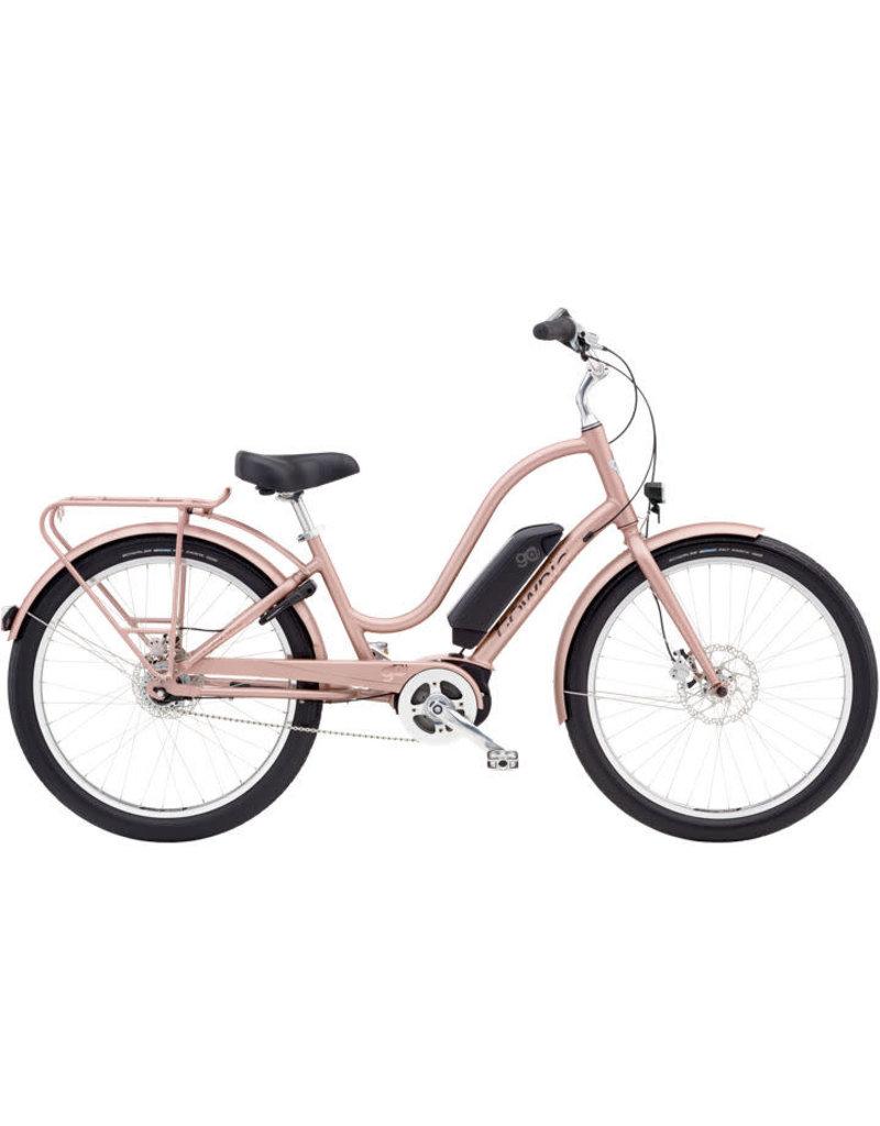 Electra ELECTRA TOWNIE GO! 8i STEP-THROUGH Electric Bike