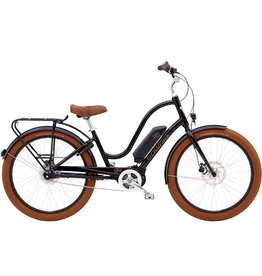 Electra ELECTRA TOWNIE GO! 8i STEP-THROUGH Electric Bike