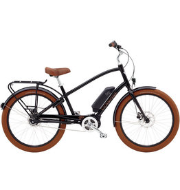 Electra ELECTRA TOWNIE GO! 8i STEP-OVER Electric Bike