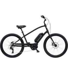 Electra ELECTRA TOWNIE GO! 8D STEP-OVER Electric Bike