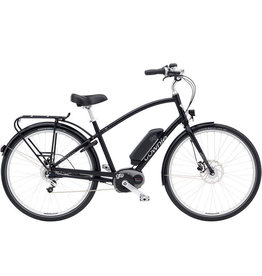 Electra ELECTRA TOWNIE COMMUTE GO! 8i STEP-OVER Electric Bike