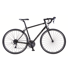 KHS KHS URBAN XCEL LADIES Road Bike BLACK