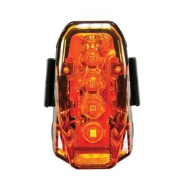 Lezyne LEZYNE, LED LASER DRIVER, REAR LIGHT, BLACK