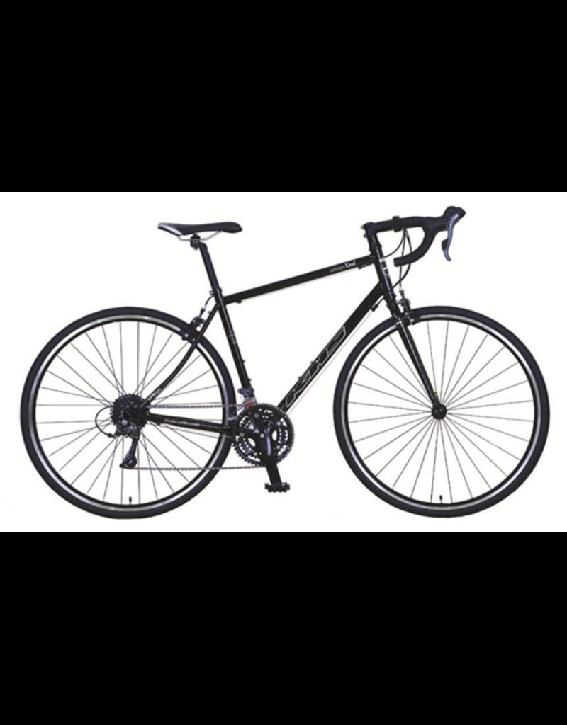 KHS KHS URBAN XCEL Road Bike BLACK L/58