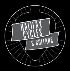 Halifax Cycles  Inc.
