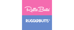 RUFFLE BUTTS / RUGGED BUTTS