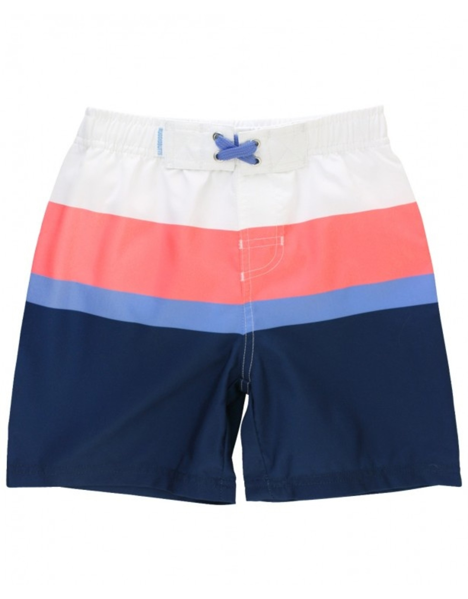 RUFFLE BUTTS / RUGGED BUTTS RUGGED BUTTS SWIM TRUNKS