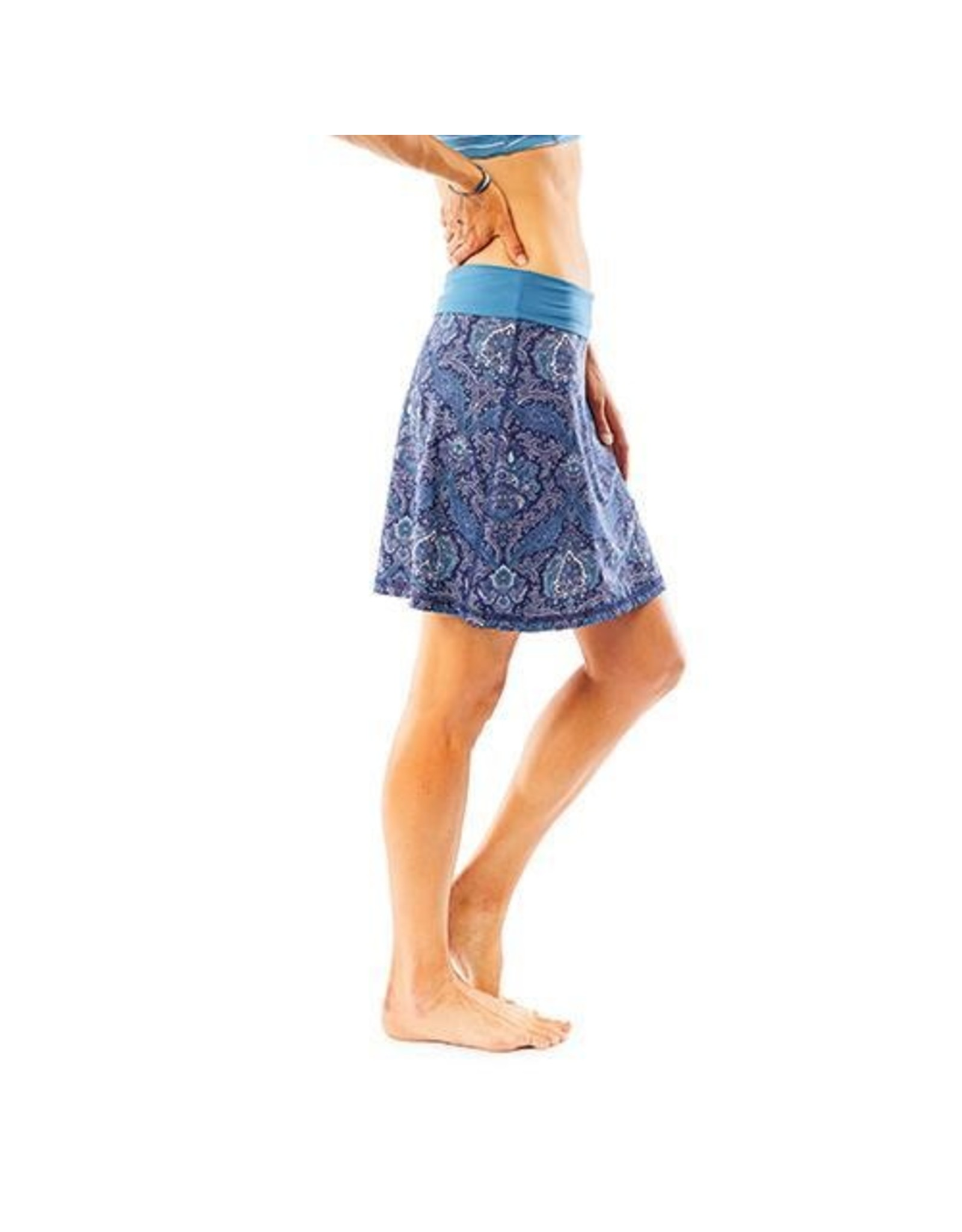 CARVE DESIGNS CARVE SEASIDE SKIRT