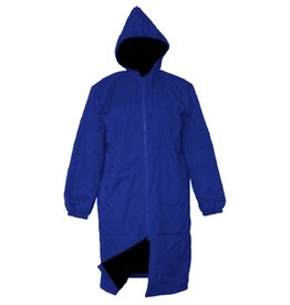 Speedo Womens Color Block Parka Jacket