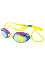FINIS FINIS CIRCUIT MIRRORED GOGGLE