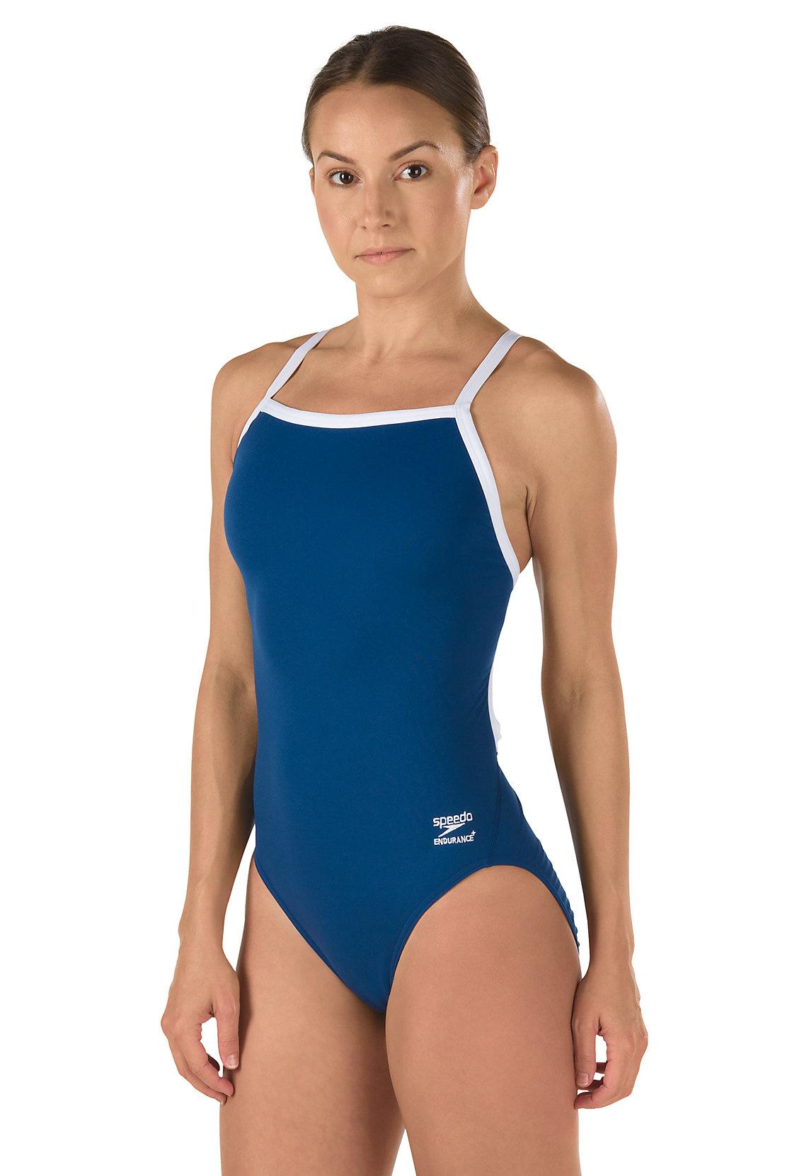 the finals workout Speedo bikini solid