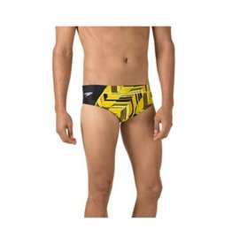 SPEEDO SPEEDO ANGLES BRIEF