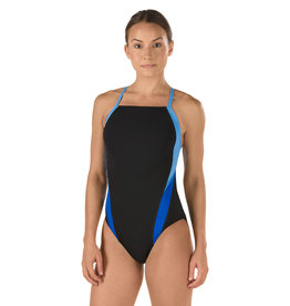 SPEEDO SPEEDO LAUNCH SPLICE CROSSBACK