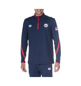 ARENA ARENA NT TECH 1/2 ZIP SHIRT
