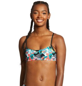 ARENA ARENA RULE BREAKER BANDEAU PLAY BIKINI TOP