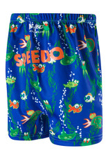 SPEEDO SPEEDO SWIM DIAPER SHORT - LARGE (18mo)