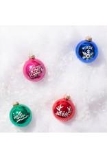 CHRISTMAS SWIM ORNAMENT