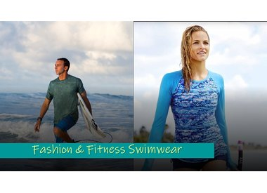 FASHION & FITNESS SUITS