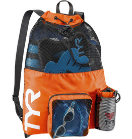TYR TYR ALLIANCE BIG MESH MUMMY BACKPACK