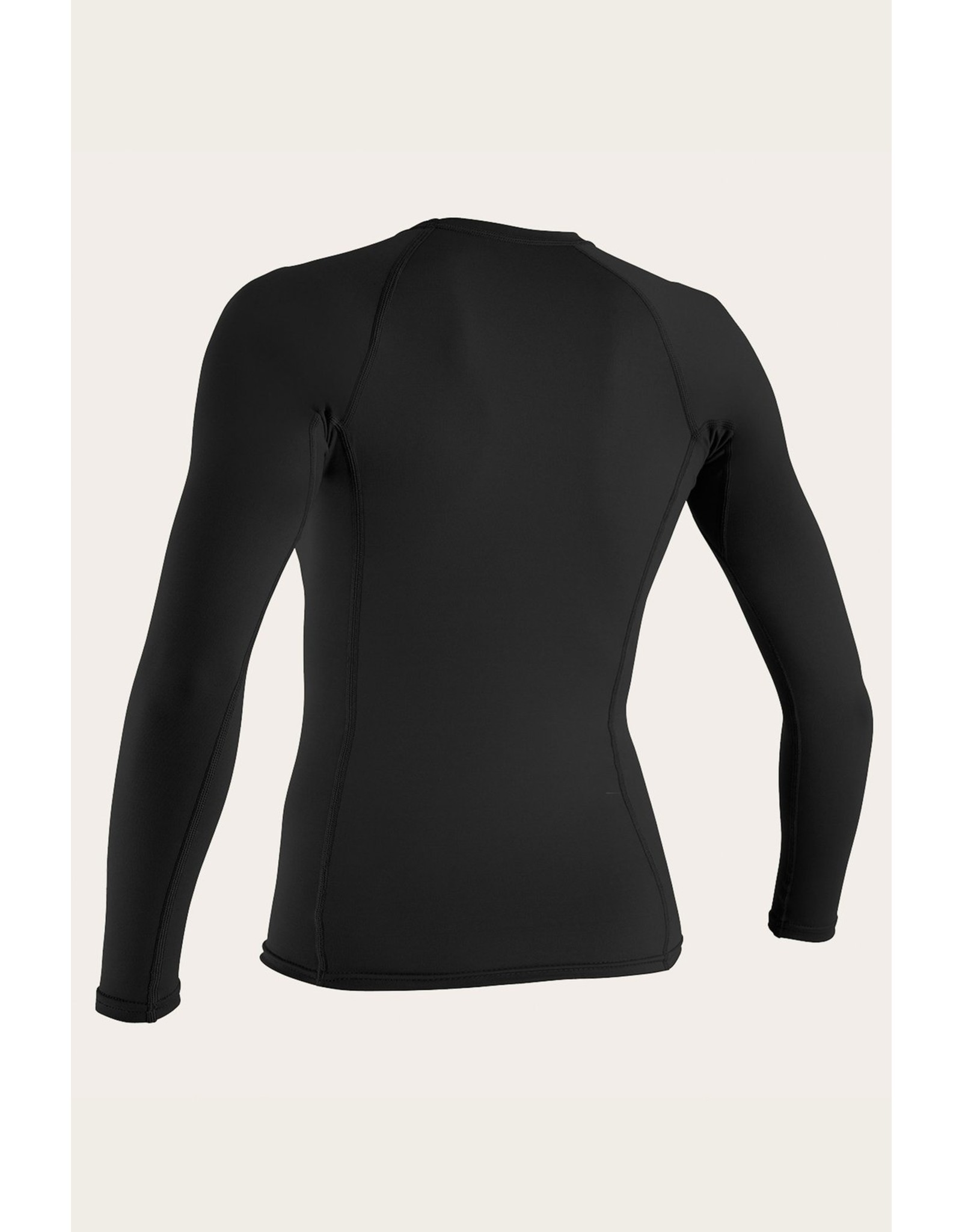O'NEILL O'NEILL BASIC SKINS WOMEN LONG SLEEVE RASHGUARD